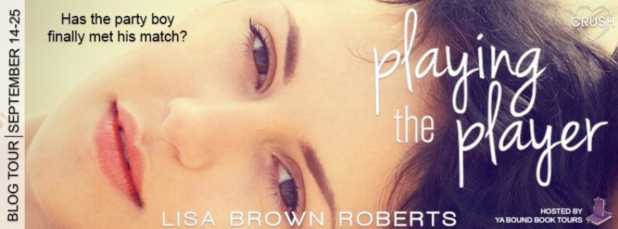Playing the Player Blog Tour
