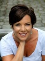 Author Adrienne Giordano