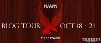 Hawk Blog Tour
