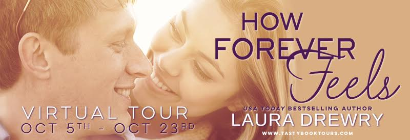 How Forever Feels Blog Tour