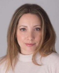 Author Randi Cooley Wilson