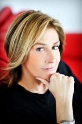 Author Elizabeth Stuckey-French