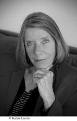 Author Janet Burroway
