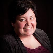 Author Melanie McFarlane