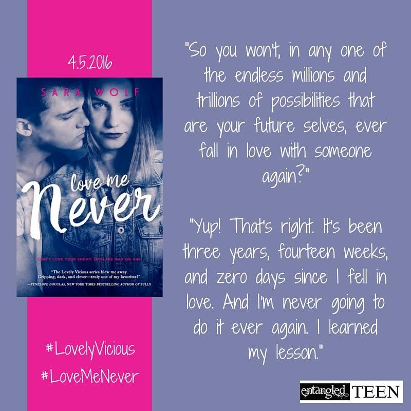 Love Me Never Teaser 4