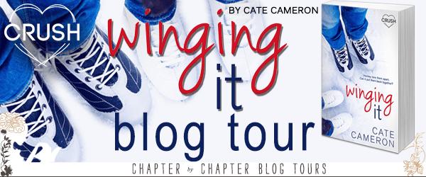 Winging It Blog Tour