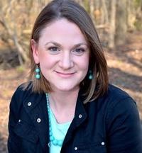 Author Marnee Blake