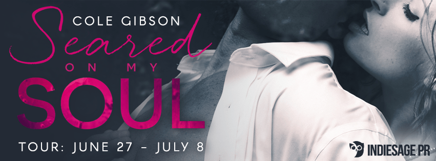 Seared on My Soul Blog Tour