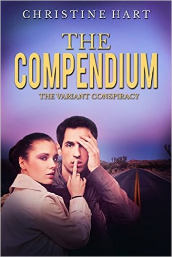 The Compendium (The Variant Conspiracy #2) by Christine Hart