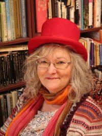 Author Elizabeth Keysian