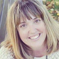 Author Heather Van Fleet