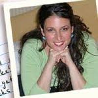Author Shani Petroff