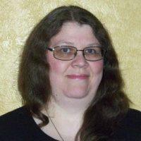 Author Sheryl Nantus