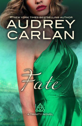 FATE (Trinity #5) Audrey Carlan