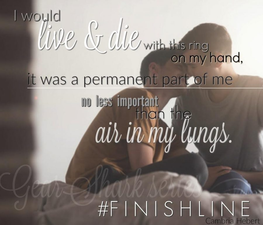 #FINISHLINE Teaser 2