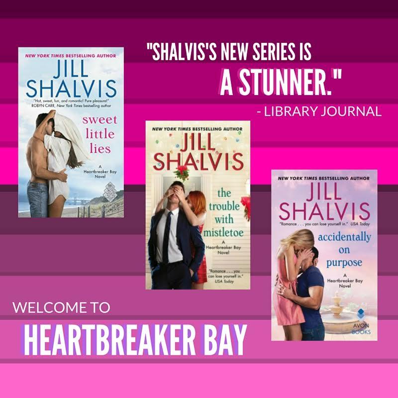 Heartbreaker Bay Series