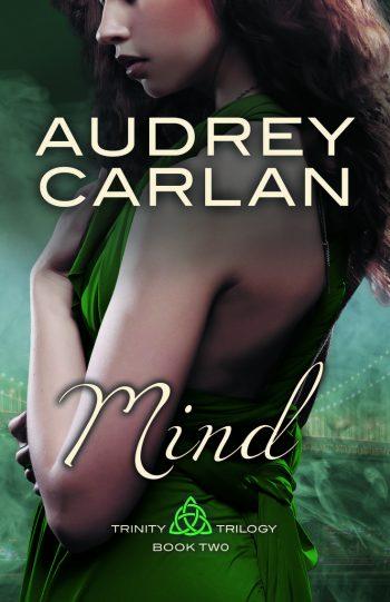 MIND (Trinity #2) Audrey Carlan