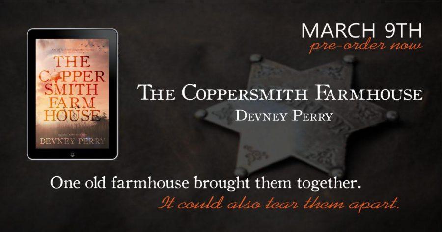 THE COPPERSMITH FARMHOUSE Teaser 1