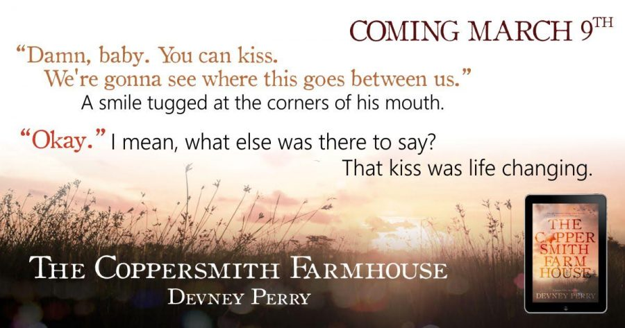 THE COPPERSMITH FARMHOUSE Teaser 2