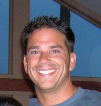 Author Jacob Tate