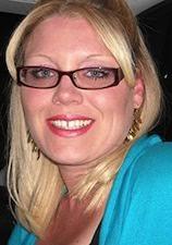 Author Jillian Quinn