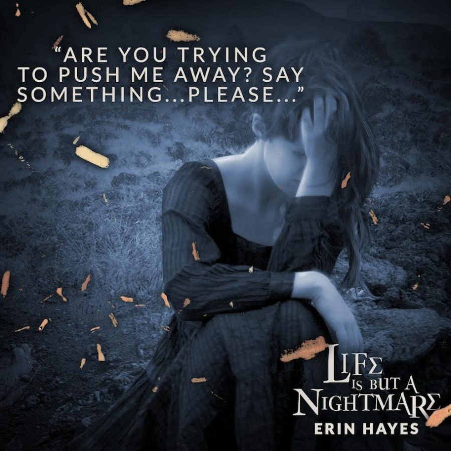 LIFE IS BUT A NIGHTMARE Teaser 1