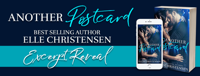 ANOTHER POSTCARD Excerpt Reveal