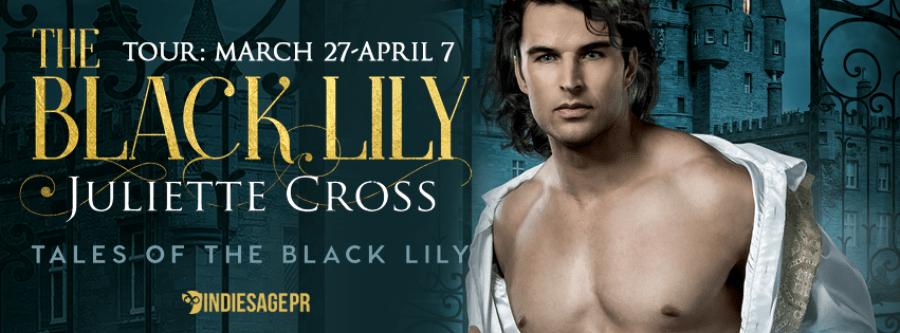 THE BLACK LILY Blog Tour