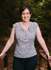 Author Jessie Donovan