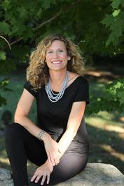 Author Leigh James