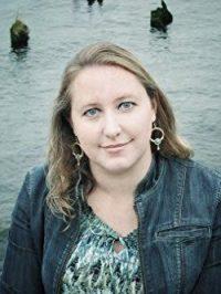 Author Melissa Eskue Ousley