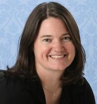 Author Samantha Gudger