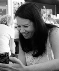 Author Sasha Wasley