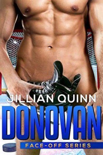 DONOVAN (Face-Off #3) by Jillian Quinn