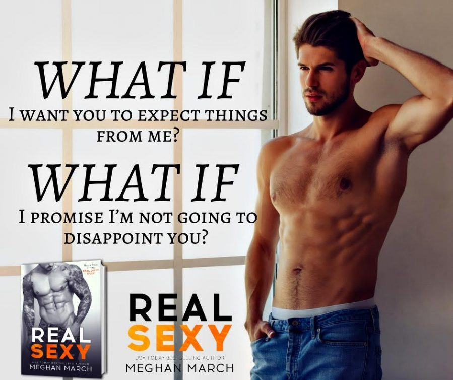 REAL SEXY Teaser 2
