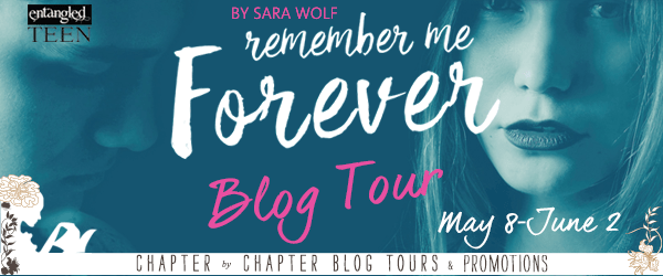 REMEMBER ME FOREVER Blog Tour