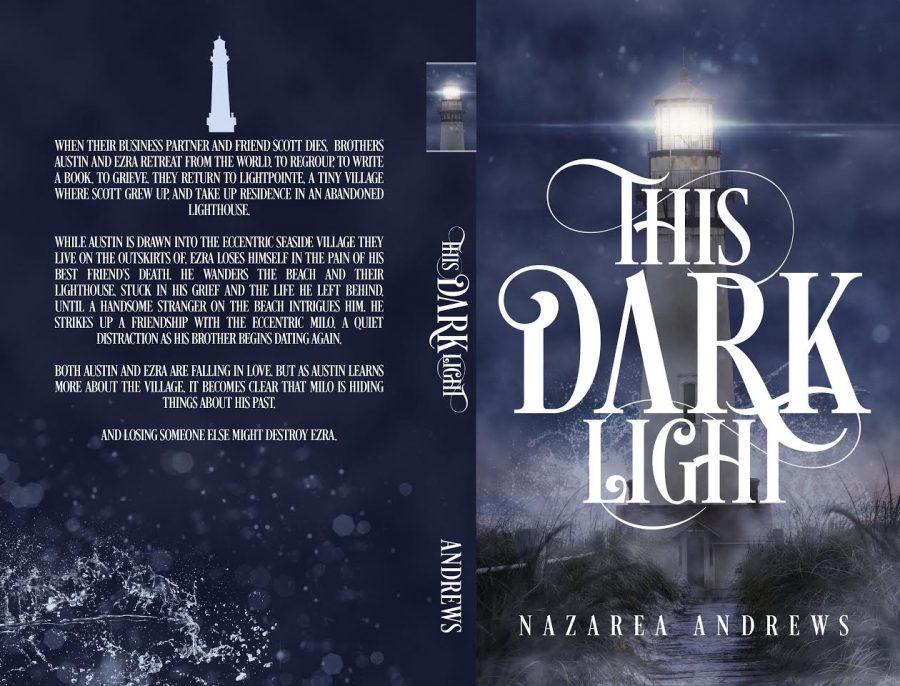THIS DARK LIGHT by Nazarea Andrews (Full Cover)