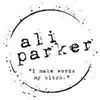Author Ali Parker
