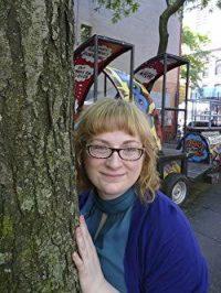 Author K.C. Tansley