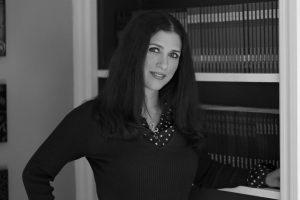 Author Penelope Ward
