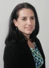 Author Resa Nelson