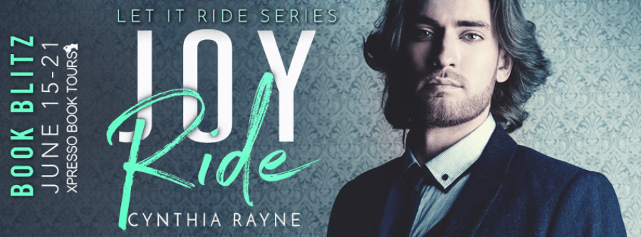 JOY RIDE Book Blitz