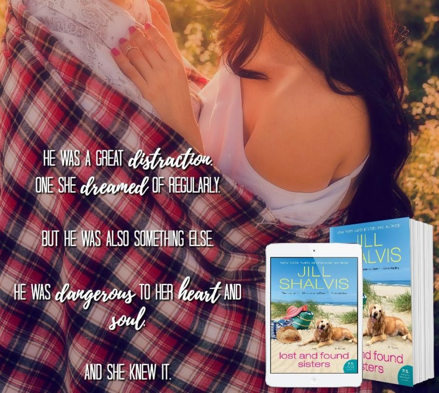 LOST AND FOUND SISTERS Teaser 2