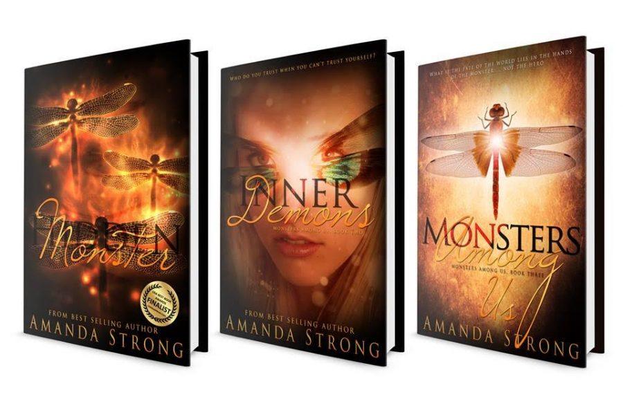 Monsters Among Us Series