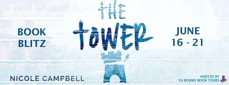 THE TOWER Book Blitz
