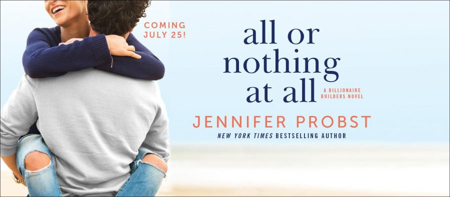 ALL OR NOTHING AT ALL Teaser Blitz