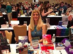 Author Emma Scott