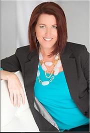 Author Janie Crouch