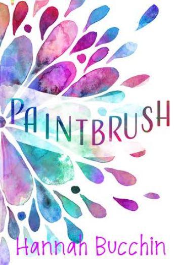 PAINTBRUSH by Hannah Bucchin