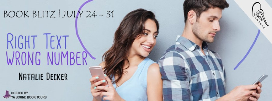 RIGHT TEXT WRONG NUMBER Book Blitz